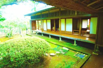 伊賀の新しい古民家結婚式場「松緑苑」が遂に建設スタート!